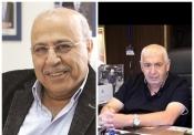 من ستنتخب : رفيق حلبي ام سلمان حلبي ؟