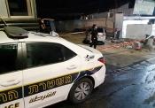 اعتقال مشتبه (27 عامًا) من حيفا بمحاولة السطو على فرع بريد بالمدينة