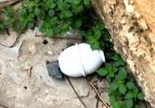 ابو سنان: اعتقال شاب بشبهة حيازة قنبلة وأمشاط ذخيرة